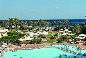 Тунис 2019 - хотел Delphino Beach 4* All Inclusive: от София и Варна