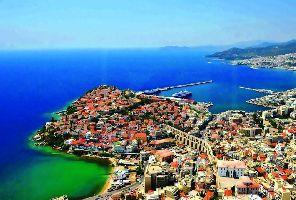 Уикенд в Кавала - Райската ябълка на Древна Гърция!