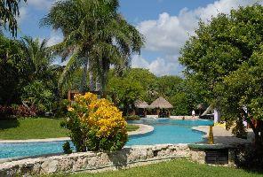 All Inclusive почивка в Ривиера Мая - Мексикански Кариби - полет от Мадрид!