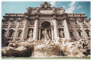 ПРЕДКОЛЕДЕН РИМ и посещение на коледен базар!