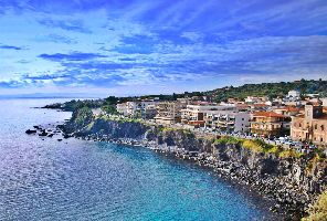 Сицилия от ВАРНА - хотел Santa Lucia 3* - закуска +вечеря - Гарантирана!