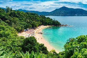 Екскурзия до Банкок, Сингапур, Камбоджа и остров Пукет 2021