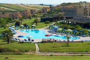 Почивка в Сицилия - Menfi Beach Resort 4* - полет от София!