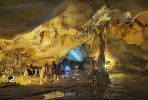 Екскурзия до Русе, пещерата Орлова