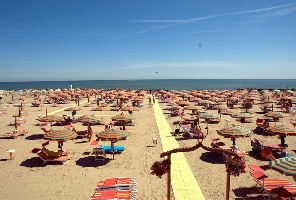 Почивка в РИМИНИ 2020 - Park Hotel 4*, Premium на плажа!