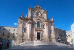 Екскурзия до Бари, Алберобело и
