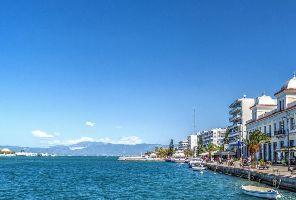 Великден на остров Евия - Гърция - 3 нощувки - автобус!