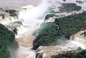 Бразилия и Аржентина: Рио де Жанейро, Водопадите Игуасу, Буенос Айрес