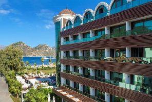 Почивка в Турция, Мармарис - Elite World Marmaris Hotel 4+* - полет от София!