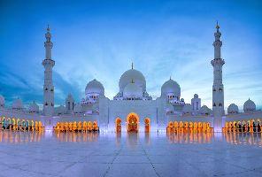 ДУБАЙ - Златен блясък и пустинно очарование + Абу Даби: ПОТВЪРДЕНА