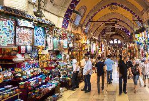 Съботен шопинг в Турция! Еднодневна екскурзия до Одрин, с отпътуване от София