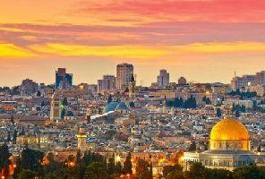 Екскурзия до Йордания с полет от София