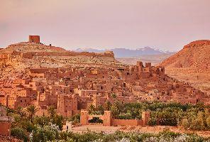 Мароко - 20.10.2020г.