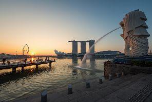 Азиатски Круиз: Сингапур - Малайзия - Тайланд - 03.12.2020 г.