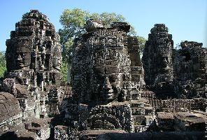 Есенцията на Кхмерската империя и Сиам - Тайланд и Камбоджа, есен, 8 нощ.