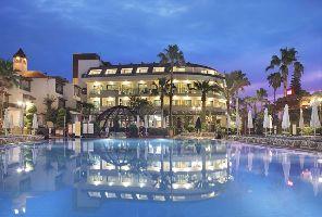 Почивка в Анталия , Алания -Saphir Hotel and Villas 4* - полет от София!