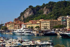 Френска ривиера, Генуа, Тоскана и Пиза - със самолет и автобус
