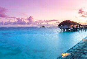Почивка на Малдиви - 6 нощувки - директен полет