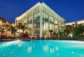 Ранни записвания за хотел PINE BAY HOLIDAY RESORT 5*