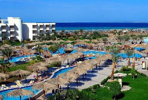 Почивка в Египет 2019 - All Inclusive - хотел HURGHADA LONG BEACH RESORT 4*