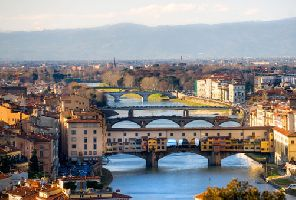 Екскурзия до Болоня и Флоренция със самолет - 4 нощувки