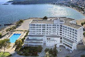 Оферта за почивка в хотел Lucy 5* в Кавала - плаж в Кавала
