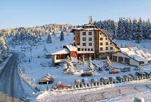 Топ оферта - пакети зима в хотел Кооп 3*, Рожен