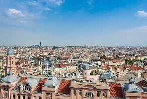Виена и Будапеща - автобусна екскурзия от Варна и Бургас - ТОП оферта!