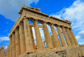 Екскурзия до Атина със самолет