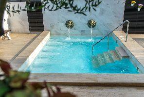 СПА лято в хотел Свети Никола 4*, Сандански, Полупансион