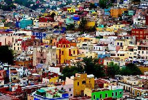 МЕКСИКО от А до Я - включени екскурзии и ALL INCLUSIVE ваканция на Ривиера Мая