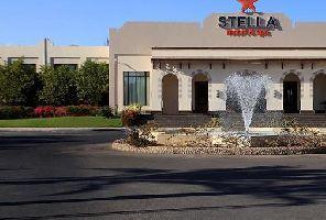 ЕГИПЕТ 2020 – 7 нощувки в хотел STELLA DI MARE BEACH RESORT & SPA 5*