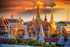 Очарователен Тайланд - Бангкок, Аютая и Пукет - 9 нощувки - Ранни записвания!