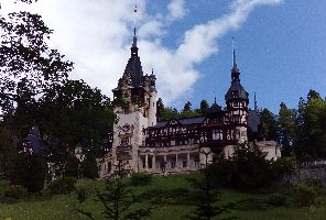 Трансилвания - Земята на Дракула