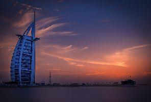 Почивка в Дубай - FLORA GRAND HOTEL 4* - 7 нощувки - полет от София!