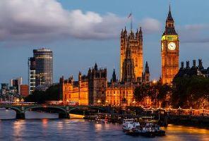 Екскурзия до Лондон със самолет, 3 нощувки