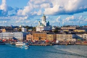 Санкт Петербург и круиз Талин - Стокхолм - Хелзинки: 20.07.2018 г.