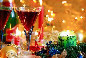 Нова година в Гранд хотел Банско 4*