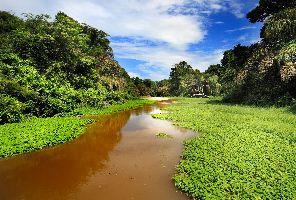 Екскурзия до Панама и Коста Рика - Тропически рай между два океана