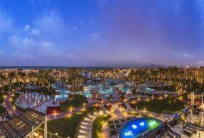 Екзотичен Египет - Шарм ел Шейх и Кайро: Rixos Premium Seagate 5*