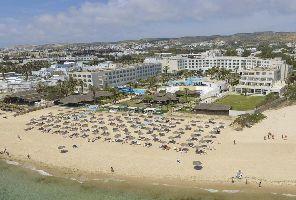 Vincci Nozha Beach - Почивка в Тунис - полет от Варна