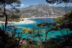Анталия - Кападокия - Земя на феномени - полет от Варна