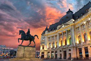 По стъпките на Дракула - автобусна екскурзия до Румъния от Варна