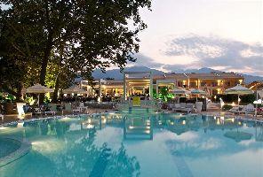 Почивка на Олимпийска ривиера 2017 -  Litohoro Olympus Resort Villas & Spa 4*+