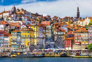 Екскурзия до Порто със самолет 4 нощувки