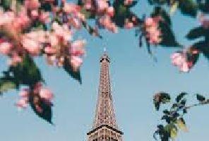 Цветна пролет в Париж с включен круиз по Сена! - с България Ер