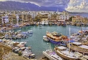 Супер оферта - Първа пролет на остров Кипър