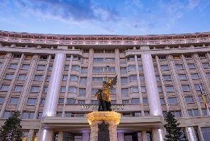 Нова година в Букурещ - хотел JW Marriott Bucharest Grand Hotel 5*