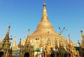 Перлите на Мианмар - 25.11.2020; 14.02.2021г.