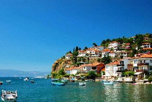 Почивка на Охридското езеро - 5 нощувки - автобус!